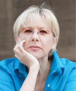 Lynn Emanuel by Heather Kresge COLOR